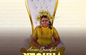YESHUA BY AMEN GRACEFUL