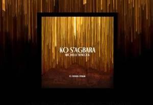 Download: Michelle Benedek Ft Dunsin Oyekan Ko Sagbara [Mp3 + Lyrics]