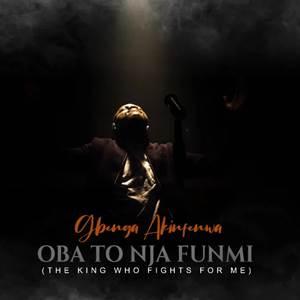Gbenga Akinfenwa - Song Of Men and Angels (ft. Michelle Benedek, Orinayo Akinfenwa & Nifemi Akinfenwa)