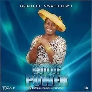 Download i know my redeemer lives - osinachi nwachukwu [Mp3]