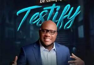 Download: Lawrence & DeCovenant Testify [Mp3 + Lyrics]