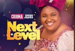 Chioma Jesus - Too much