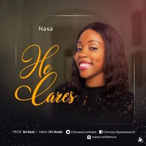 Nasa He Cares lyrics, mp3, video download