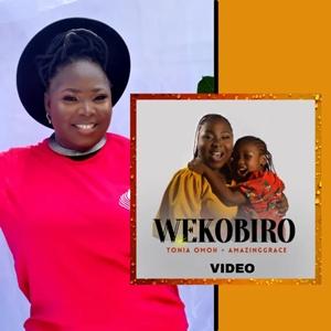 Tonia Omoh Wekobiro ft. AmazingGrace