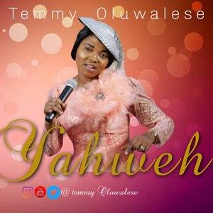 [Music] Temiloluwa Oluwalese Yahweh