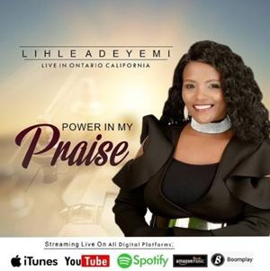 Lihle Adeyemi Biography