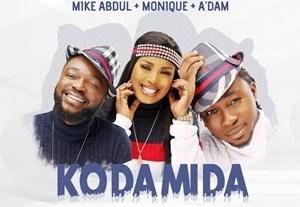 Mike Abdul - KO DA MI DA Ft. A'dam & Monique