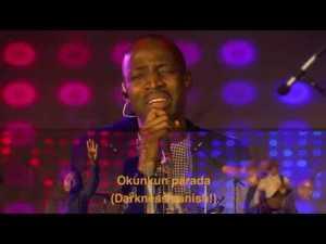 Dunsin Oyekan -  Most High