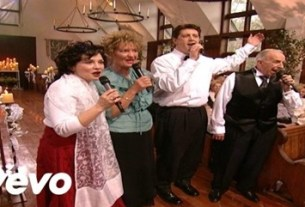 Bill & Gloria Gaither - When The Roll Is Called Up Yonder
