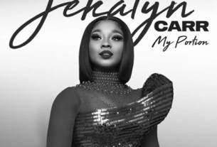 Jekalyn Carr - My Portion
