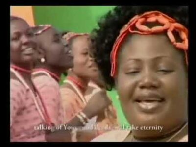 Chinyere Udoma - Be thou Lifted (Mp3 Download)