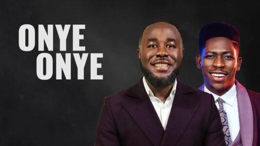 Dr Tj - Odiro Onye Dika Gi ft Moses Bliss