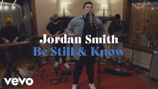 Album: Jordan Smith - Be Still & Know (Mp3 Download) + Zip