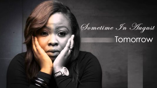 Monica Ogah - Tomorrow (Mp3 Download)