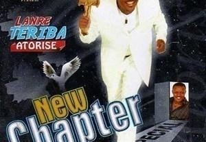 Lanre Teriba (Atorise) - My Joy ft. High 2 Boyz (Mp3 Download)