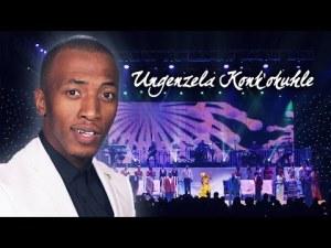 Dumi Mkokstad - Ungenzela Konk'okuhle Ft Spirit Of Praise 6, 7 (Lyrics, Mp3 Download)