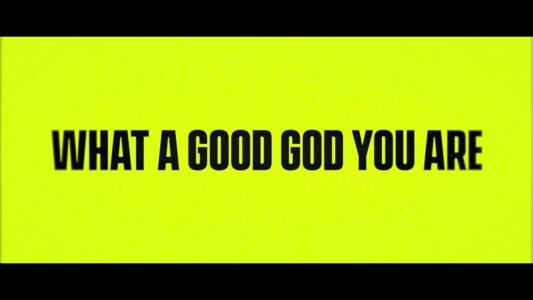 Mack Brock - What A Good God Download (Lyrics, Video, Mp3)