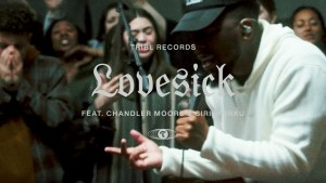 Maverick City /TRIBL Lovesick ft. Chandler Moore & Siri Worku (Lyrics, Mp3 Download)