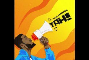 Prinx Emmanuel - Hallelujah Download (Lyrics, Video, Mp3)