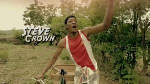 Steve Crown - Ejiro (Lyrics,Video, Mp3 Download)