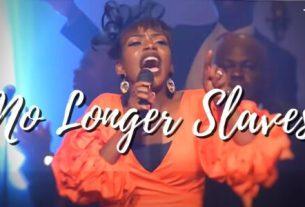 Tolu Odukoya Ijogun - No Longer A Slave To Fear (Lyrics, Mp3 Download)