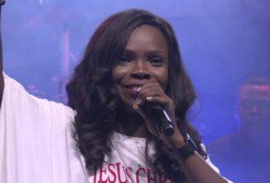 Victoria Orenze - It Pays To Follow Jesus (Lyrics, Mp3 Download)