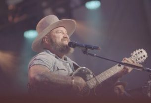 Zac Brown Band - Closer To Heaven ft. Gregory Porter Download (Lyrics,Video, Mp3)