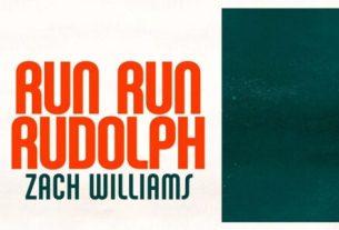 Zach Williams - Run Run Rudolph Download (Lyrics,Video, Mp3)