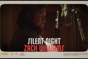 Zach Williams - Silent Night Download (Lyrics,Video, Mp3)