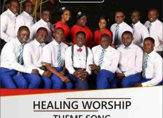 RCCG Praise Team, Healing Worship