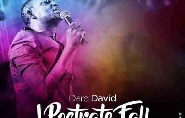 I Prostrate Fall