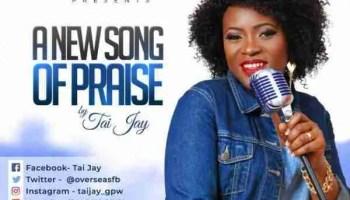 RCCG Praise Team – Healing Worship [Audio Mp3 Download