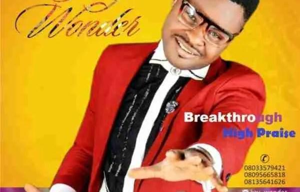Breakthrough High Praise