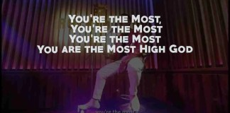 Frank Edwards - Most High