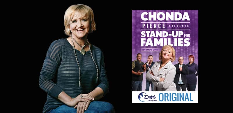 chonda pierce tour