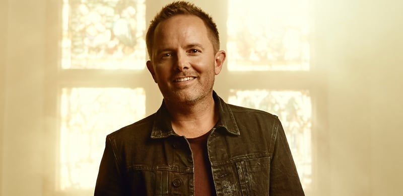 """USA Today Premieres Chris Tomlin's Music Video For """"Home"""" – The ..."""