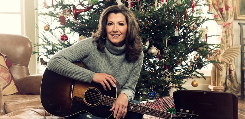 NEWS: Amy Grant To Appear On NPR Weekend Edition, Featured On ...
