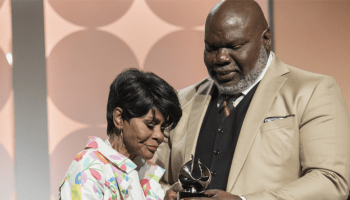 Bishop T D  Jakes' Inspirational MegaFest Gears Up for its