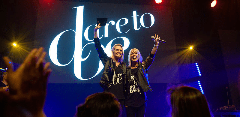 Natalie Grant, Charlotte Gambill Announce Dates for Dare To Be ...