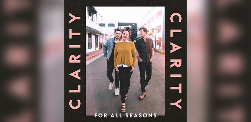 for all seasons releases clarity ep the gospel music association