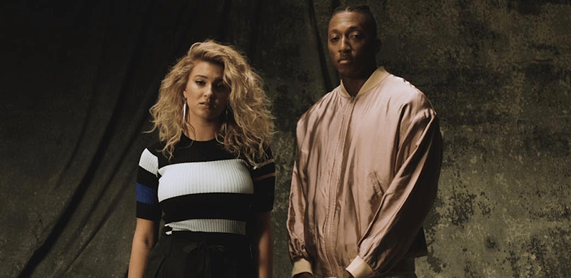 Lecrae and Tori Kelly Take Home a BET Awards Win for Their