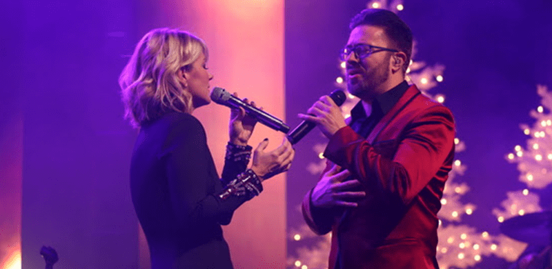 Natalie Grant And Danny Gokey Christmas Tour 2020 Compassion International Presents Natalie Grant and Danny Gokey's