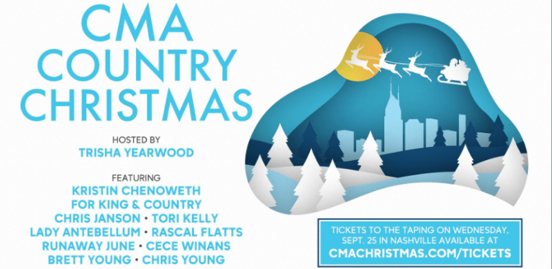 For King And Country Christmas.Cece Winans And For King Country Join Cma Country