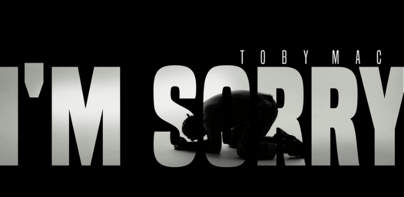"TobyMac Drops New Single, ""I'm Sorry,"" Today - The Gospel Music Association"