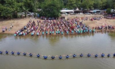 Batismo Tailância