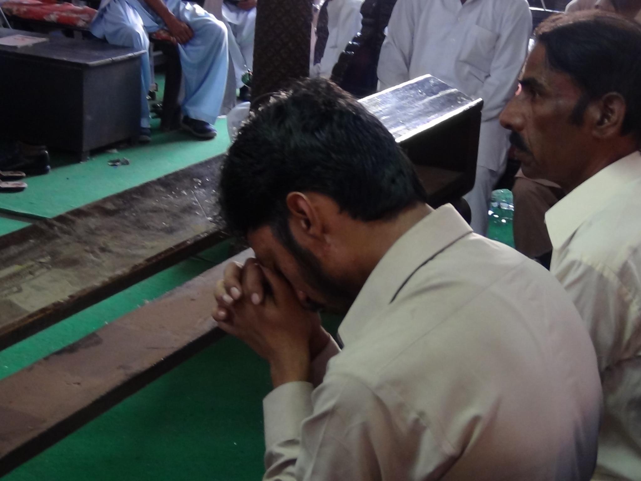 Cristiano pakistaní
