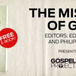 Free eBook: The Mission of God