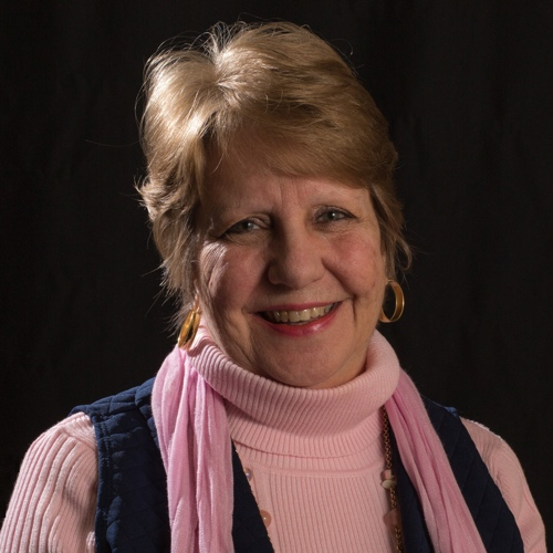 Catherine Jacobs