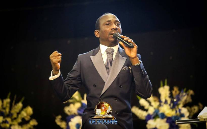 I Can't Pay You Lord mp3 Audio by Dr Pastor Paul Enenche