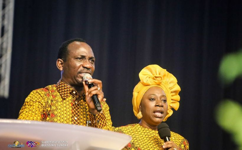 YOU ARE HOLY MP3 by - Dr Pastor Paul Enenche